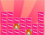 Ginger winx club pets recall online